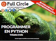 Python TROIS
